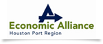 Economic Alliance Port Houston logo
