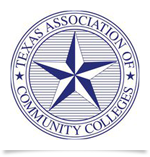 Texas Association of Community Colleges logo