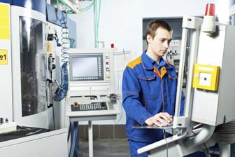 Process Technician Degree - TGCCCC