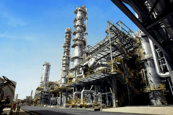Petrochemical Manufacturing Is A Bright Spot In Today's