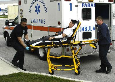 paramedicssm