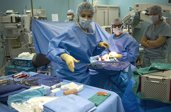 Real Training For Surgical Technology Jobs  Tgcccc